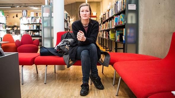 Mette Edvardsen