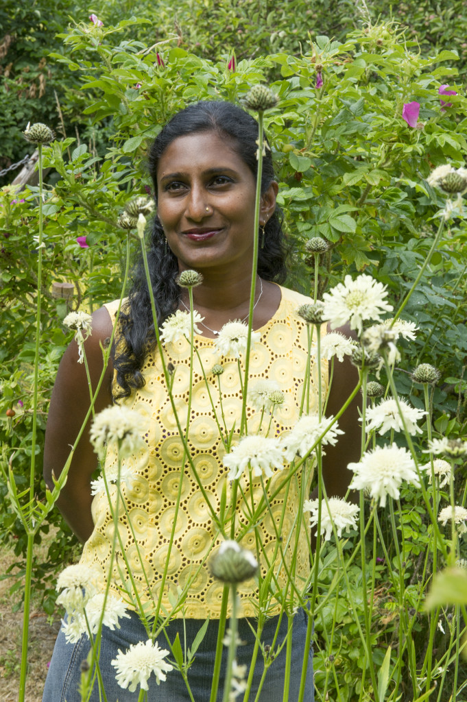 Subathra Subramaniam   photo: Simon Richardson