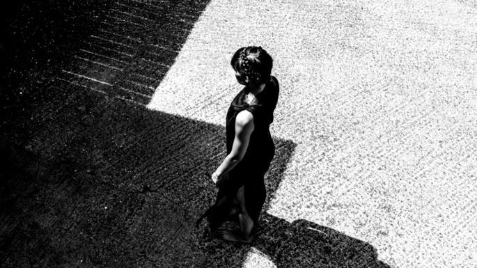 Rachel Burn, Threshold (photo: Ben Hopper)