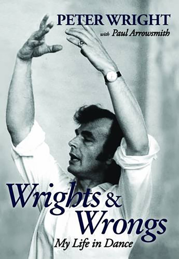 Peter Wright demonstrating at a summer school, Cologne, 1960s