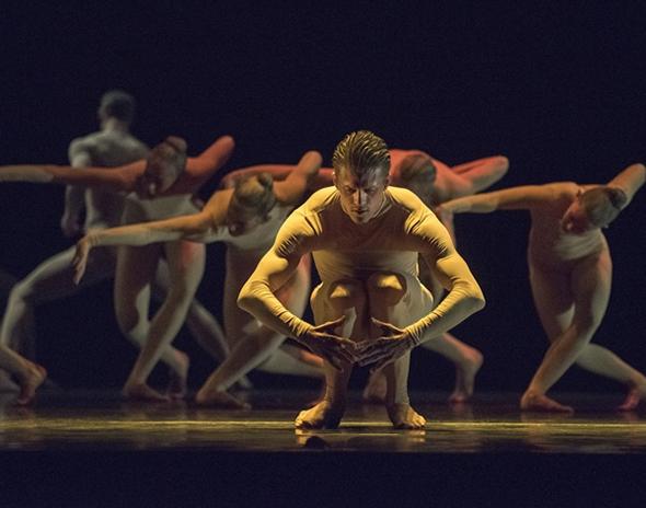 Ballet British Columbia